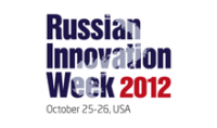 Russian Innovation Week